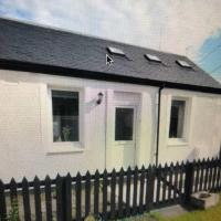 The Brambles Girvan Holiday Cottage by Seaside.