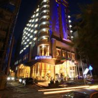 Sapphire Addis, hotel in Addis Ababa