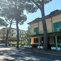 Hotel Flowers, hotel a Montecatini Terme