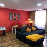 Apartment am Schlosspark 2