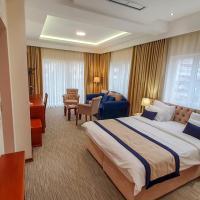 Hotel Montenegrino