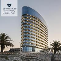 Eurostars Oasis Plaza, hotel em Figueira da Foz