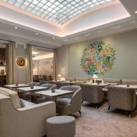 Hotel Camille Paris Tapestry Collection by Hilton