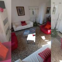 Monterosso: Appartament in villa near best beaches