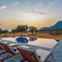 Countryside Cove by Vista Rooms, hotel in Pushkar