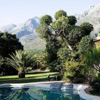 Mountain Haven Villa