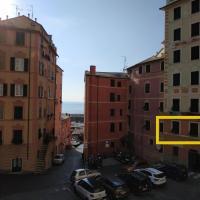 La Gioia, hotell i Camogli