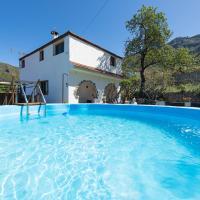 The Corner of Dreams - Rural Villa Pool & Parking, hotel in Tenteniguada