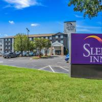 Sleep Inn Fort Mill near Carowinds Blvd, hotel in Fort Mill