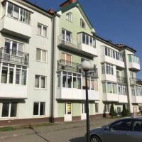 Квартира с а/о, hotel in Svetlyy