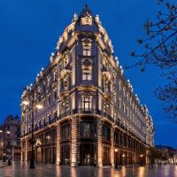 Matild Palace, a Luxury Collection Hotel