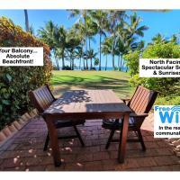 Dolphin Heads Absolute Beachfront - Whitsunday Getaway!, hotel em Eimeo