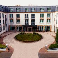 Parkhotel Bochum by stays, hotel in Bochum
