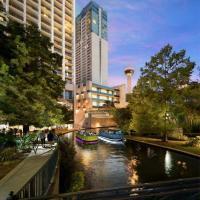 Grand Hyatt San Antonio River Walk