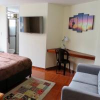 Confortable Habitación ubicación estratégica