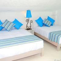 Apartamento Vacacional con Vista al Mar en Cancún
