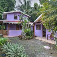 Casa Violeta Beach House