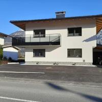 Apart Alexandra, hotel in Strass im Zillertal