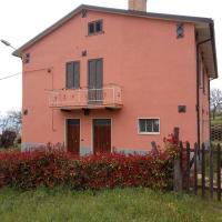 CASA VACANZA POLI, hotel sa Ascoli Piceno