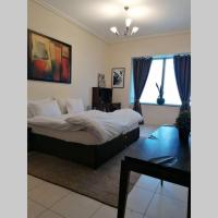 3 bedroom serviced apartment on sheikh Zayed road