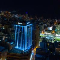 Radisson Montevideo Victoria Plaza, hotel in Montevideo