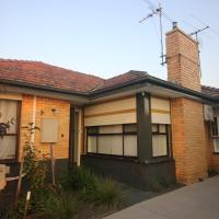Garden Guesthouse - Melbourne Airport Accommodation