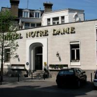 BRIT HOTEL Notre Dame