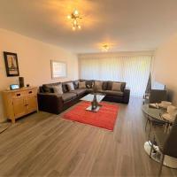Harpenden -Luxury 2 Bedroom Apartment (free parking)