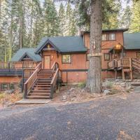 Musketeer by AvantStay - Large Family Friendly Home In Tahoe Swiss Village!, hotel in Homewood