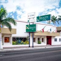 Quality Inn Ciudad Obregon, hôtel à Ciudad Obregón