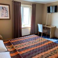 Šeduvos malūnas, hotel in Šiauliai