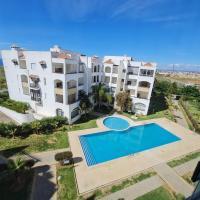 Bel appartement à Acilah, hotel en Asilah