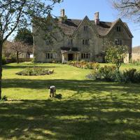 The Manor Farm Alderton
