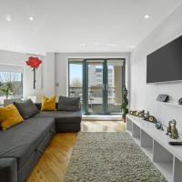 City Modern 2 Bed Apartment by Tower Bridge
