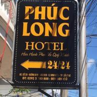 PHÚC LONG HOTEL, hotel in Ấp Bình Phó