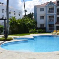Villa Residencial con Piscina para Familias en Punta Cana