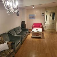 Stor leilighet, hotel in Gran