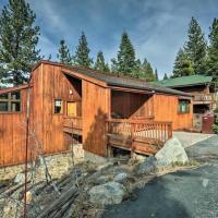 Carson by AvantStay - Cabin in the Heart of Alpine Meadows!