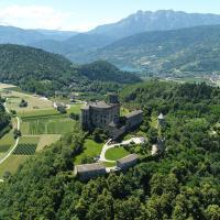 Castel Pergine, hotel in Pergine Valsugana