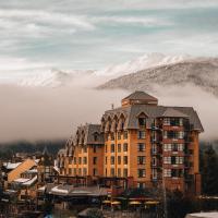 Sundial Hotel, hotel in Whistler