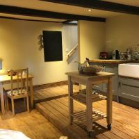 Lane House Barn, hotel a Todmorden