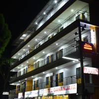 Hotel gananjaya, hotel in Gokarna