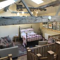 Lane House Barn