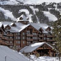 Breckenridge, 1 Bedroom Condo at One Ski Hill, Ski-in Ski-out, concierge servies