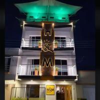 Hotel H Y M