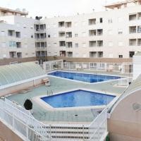 Apartamento en el centro de Torrevieja