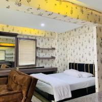 Apartemen Cibubur Village by Raja Sulaiman Property, hotel in Cibubur