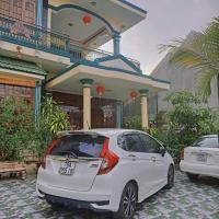 Noel Homestay, hotel near Tuy Hoa Airport - TBB, Hiếu Xương