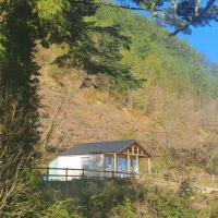 The Lodge Tanrallt