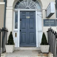 Gresham Guest House, hôtel à Weymouth